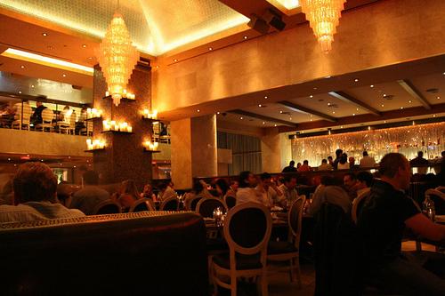 Nove Italiano at the Palms Hotel - Interior 01