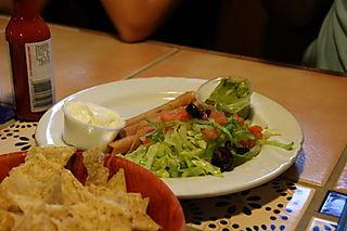 Chilito Verde Bakersfield - Taquitos