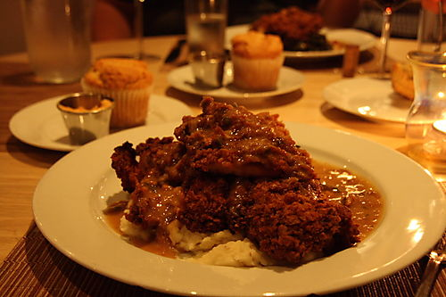 BLD Fried Chicken 1