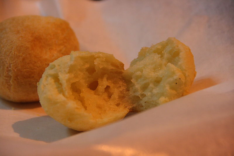 Bossa Nova - Inside the Cheese Bread
