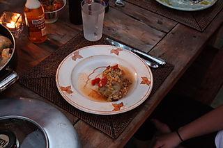 Stuffed Cabbage 2
