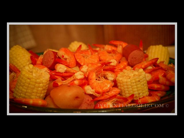 Shrimp Boil - Home Made Old Bay Seasoning ..jpg-1