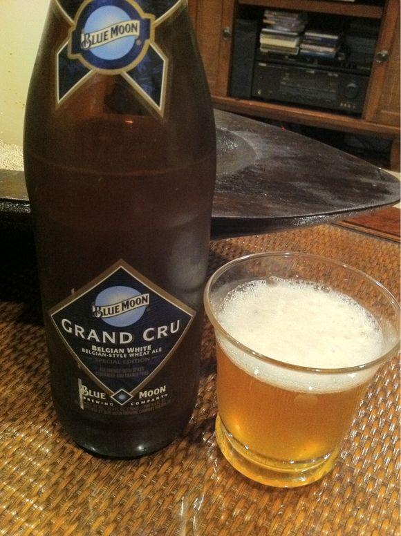 Blue Moon Grand Cru